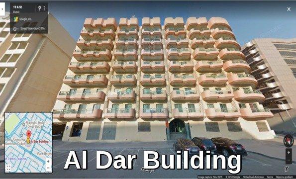 6 Al Dar Building