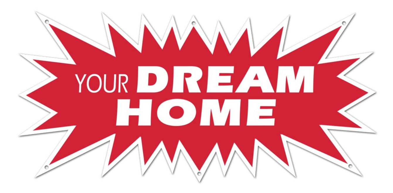 home - your dream home