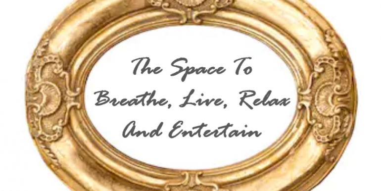 0 Title - The Space To Breathe, Live, Relax And Entertain
