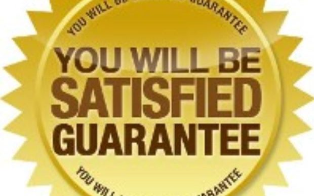 d worth - you will be satisfied guarantee