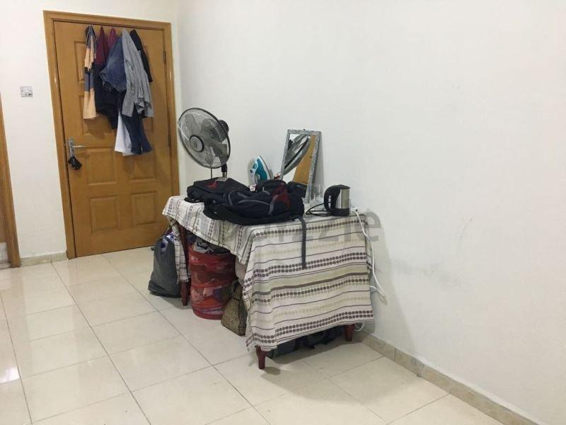 Hor Al Anz Executive South India Bed Space