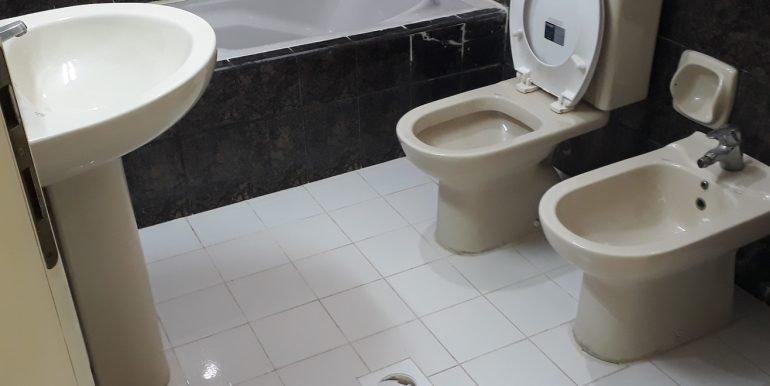 5 Private Bathroom
