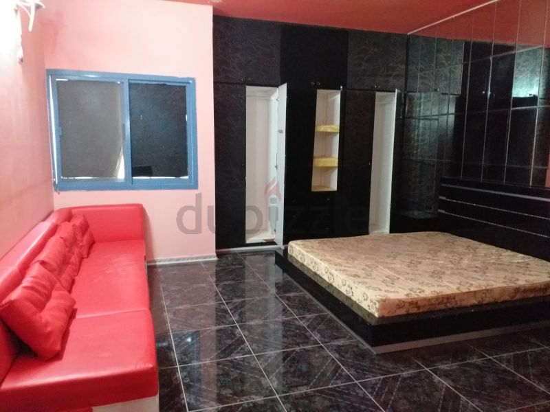 NO COMMISSION … NICE FURNISHED ROOM FOR RENT….FOR COUPLE / WORKING LADIES..LONG /SHORT TIME