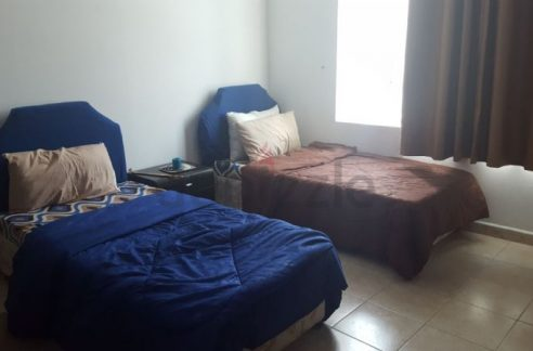 Bed Space for ladies near Deira city center