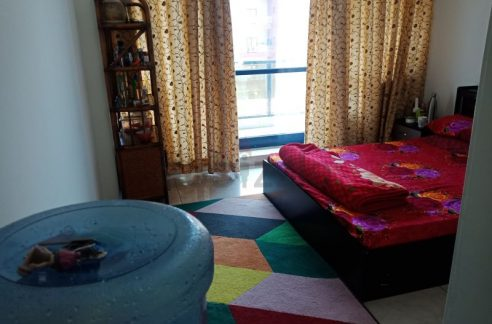 Room Available for Family/Couple