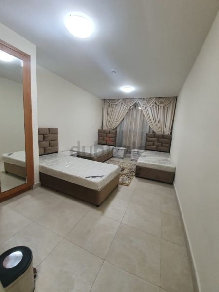 Executive Bed Spaces for Girls - DMCC Metro, JLT