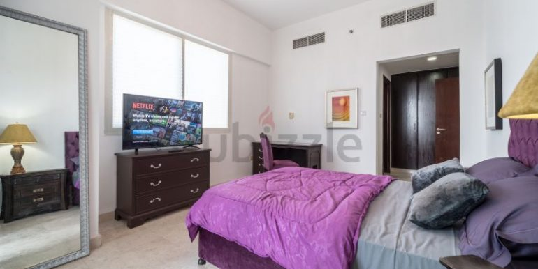 Flatmate wanted in Dubai Marina, master room in huge new 3 bed apt5