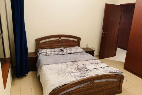 Furnished rooms in JBR