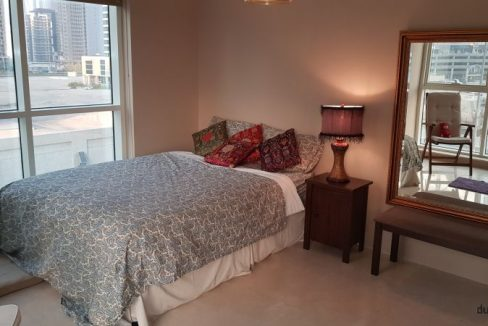 Master Bedroom Behind Mall of Emirates - Ladies
