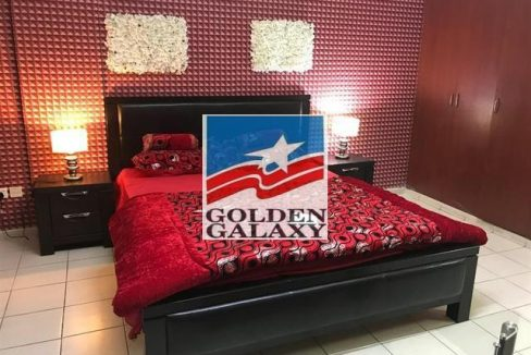 Much Better Furnished Apartments Only By Golden Galaxy