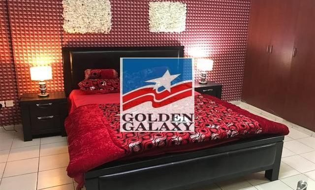 Much Better Furnished Apartments Only By Golden Galaxy 1