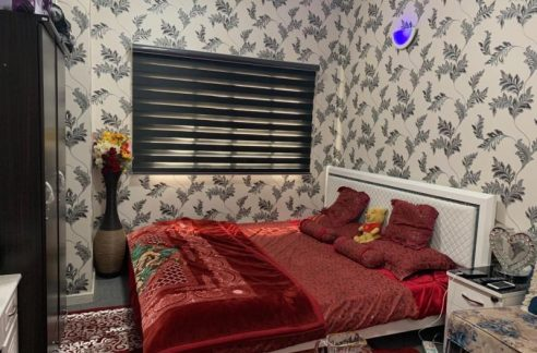 NEAR CLOCK TOWER SINGLE ROOM WITH ATTACHED BATHROOM 3000/PM