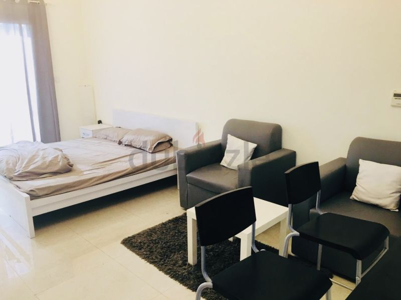 | FULLY FURNISHED STUDIO | 3,500 PER MONTH | | WARSAN 4 |