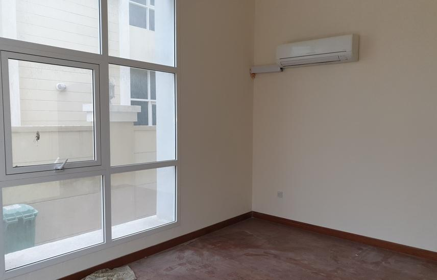 luxury Studio for rent in Al nahyan with parking