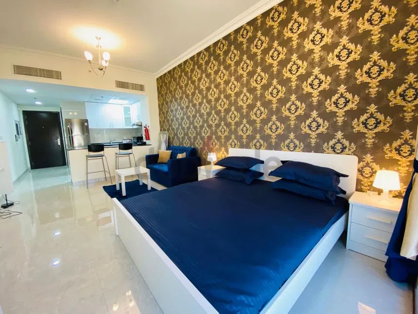 Luxurious Studio   Including Bills    Fully furnished