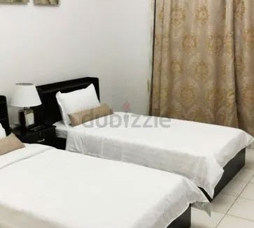 ROOM IN AL BARSHA 1, FOR LADIES ONLY