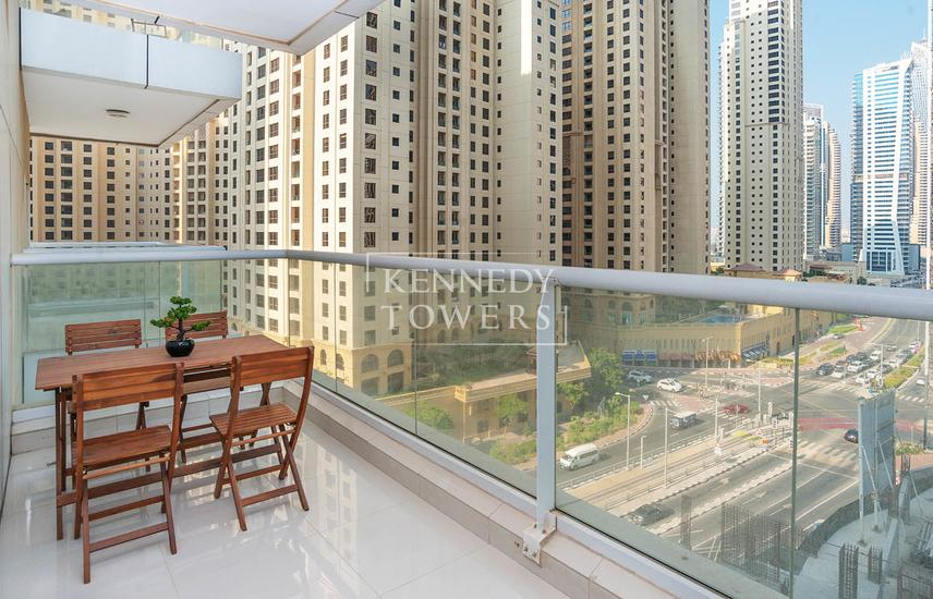 Marina View | Spacious Layout | Upscale Location