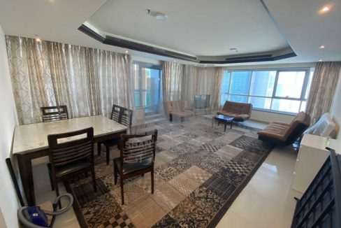 WIFI | SEA VIEW 2 BHK for rent monthly