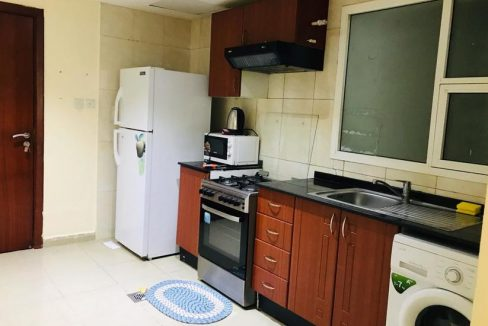 FULL FURNISHED STUDIO INCLUDING ALL 2500