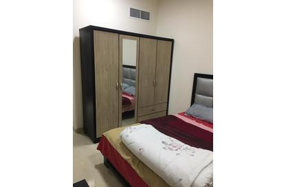 Furnished apartment for rent in Ajman