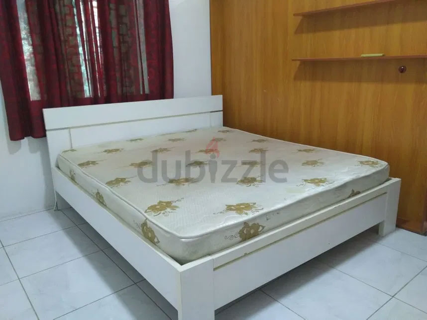 Fully furnished Villa room for monthly rent