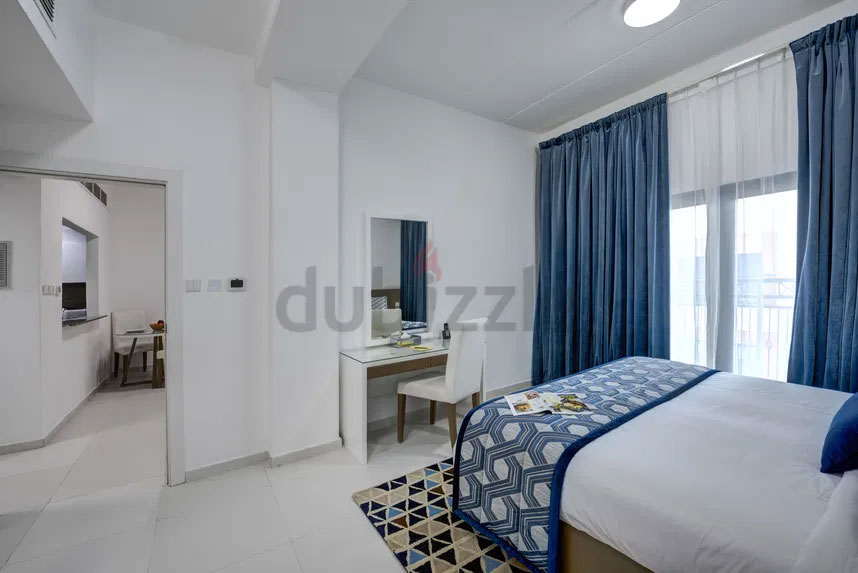 All Inclusive Two Bedroom Apartment For Rent