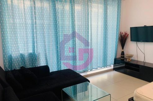 Tastefully Furnished Studio in Pacific