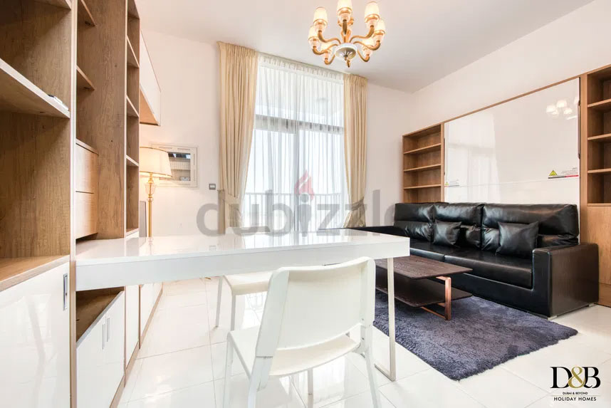 Close to the metro! Cozy and Affordable Studio with balcony