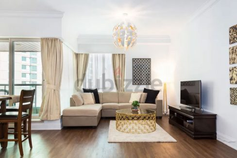 Luxurious 2 bedroom Apartment in Dubai Marina