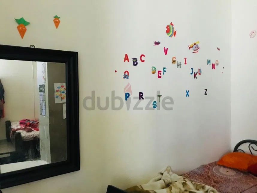Full furnished One bedroom hall for rent
