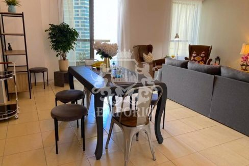 Large stylish 1BR on beach front, Apartment for Rent