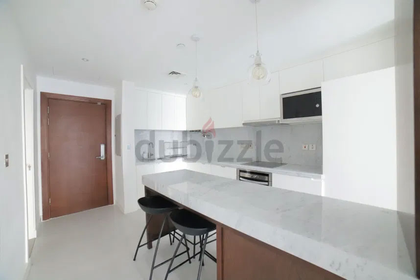 Amazing 1 bedroom in Business Bay | Ubora Towers