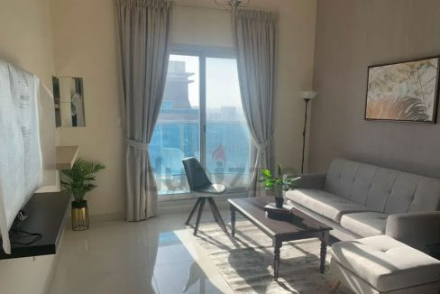 FULLY FURNISHED 1BR | BRAND NEW | BEST PRICE