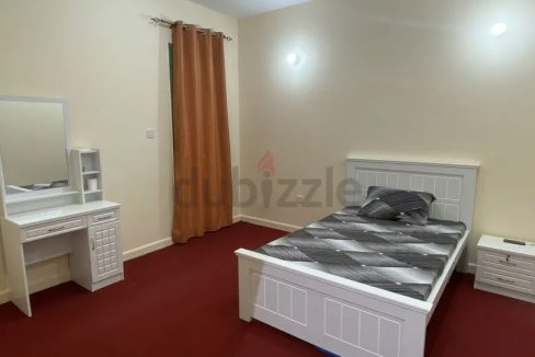20 % Discount - Private master bedroom - Furnished