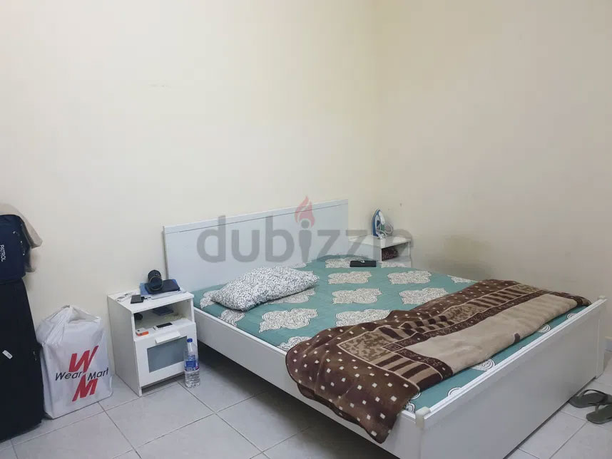 Furnished 1bhk available and studio