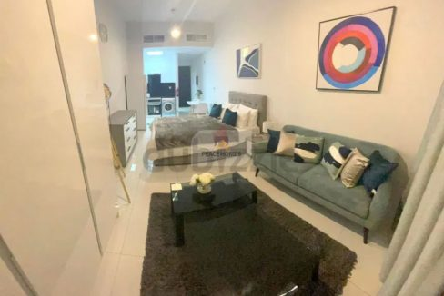 FULLY FURNISHED | BRAND NEW | LUSCIOUS LIVING