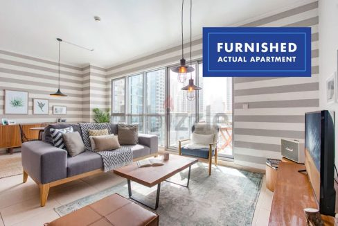 City View | Furnished | No Early Termination Fee