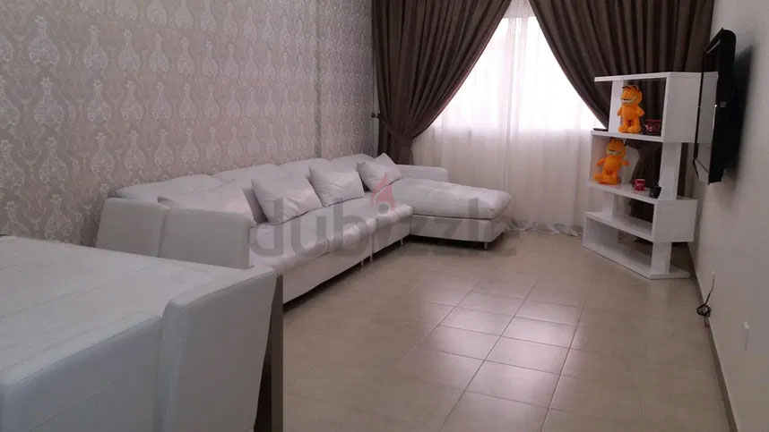 Luxury Furnished One-Bedroom In Indigo Spectrum-1 @ With Gym