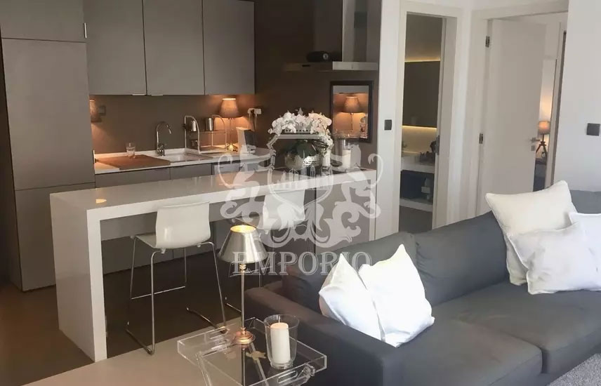 Perfect stay, Prime 1BR next Marina mall and JBR