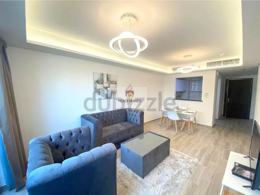 BRAND NEW | CLASSY FURNISHED | UPSCALE 1BR