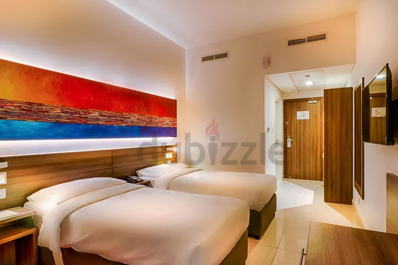 Monthly Room Stays – AED2999 Per Month – Citymax Hotel Al Barsha